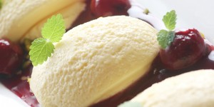 Original Weiße Mousse au Chocolat