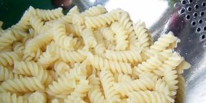 """Italienische Pasta """"Spirelli"""" – glutenfrei"""