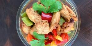 Chicken Tikka Masala PUR