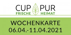 06.04.–11.04.2021 · PDF DRUCK · Wochenkarte