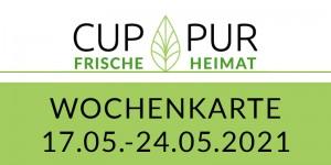17.05.–24.05.2021 · PDF DRUCK · Wochenkarte