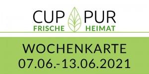 07.06.–13.06.2021 · PDF DRUCK · Wochenkarte