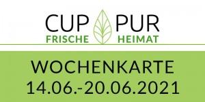 14.06.–20.06.2021 · PDF DRUCK · Wochenkarte