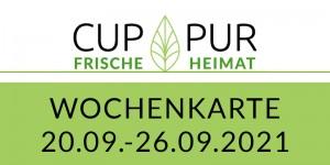 20.09.–26.09.2021 · PDF DRUCK · Wochenkarte