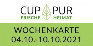 04.10.–10.10.2021 · PDF DRUCK · Wochenkarte