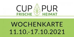 11.10.–17.10.2021 · PDF DRUCK · Wochenkarte