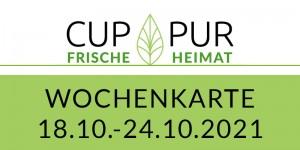 18.10.–24.10.2021 · PDF DRUCK · Wochenkarte